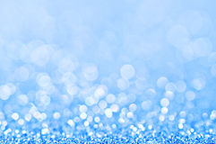 Holiday abstract bokeh Royalty Free Stock Photography