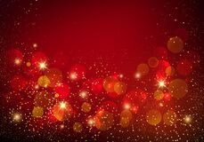 Free Holiday Abstract Shiny Color Gold Design Element Stock Photography - 203239282
