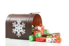 Holiday Abundance Royalty Free Stock Image