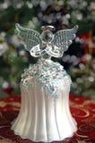Holiday Angel Stock Photos