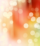 Holiday Background. Beautiful Abstract Blurred Holiday bokeh vector illustration