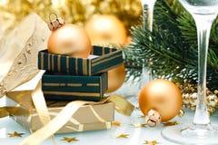 Holiday background Stock Photography