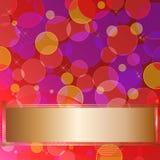 Holiday background. Stock Image