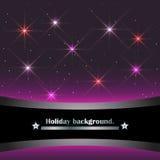 Holiday background. Stock Photo