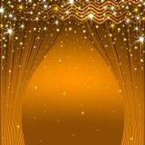 Holiday Background royalty free illustration