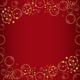 Holiday background and banner. Vector holiday background and banner Royalty Free Stock Images