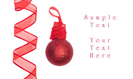 Holiday Background With Space For Your Text royalty free stock photo