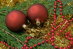 Holiday backgrounds Stock Image