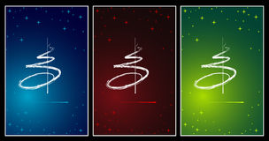 Holiday backgrounds vector illustration