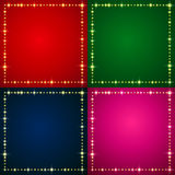 Holiday backgrounds Stock Photos