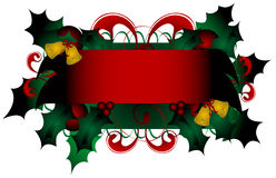 Holiday Banner Stock Images