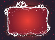 Holiday banner Stock Photos