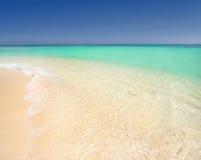 Holiday beach Stock Photo