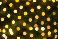 Holiday beautiful festive bokeh. Celebration Abstract background Royalty Free Stock Photo
