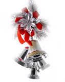 Holiday Bells Stock Photography