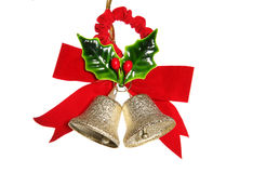 Holiday Bells Stock Images