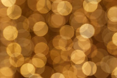 Holiday bokeh background Stock Photos