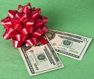 Holiday on a Budget Royalty Free Stock Photo