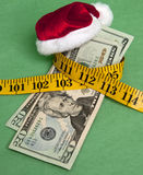 Holiday on a Budget Royalty Free Stock Image