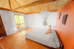 Holiday bungalow interior Royalty Free Stock Photo