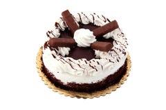 Holiday cake 2 Royalty Free Stock Photo