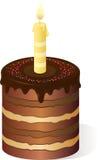 Holiday cake Royalty Free Stock Photography
