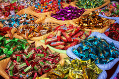 Holiday Candy Stock Image