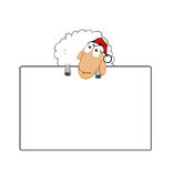 Holiday card Stock Photo