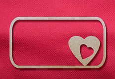 Holiday Card Royalty Free Stock Image