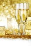 Holiday card Royalty Free Stock Photo
