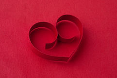 Holiday Card. Valentines day Royalty Free Stock Image