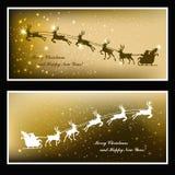 Holiday cards Royalty Free Stock Photo