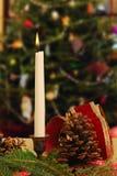 Holiday Centerpiece Stock Photos