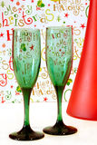 Holiday Cheer Stock Images