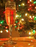 Holiday cheers Royalty Free Stock Image
