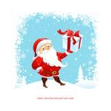 Holiday Christmas background Royalty Free Stock Image
