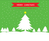 Holiday christmas background Royalty Free Stock Photo