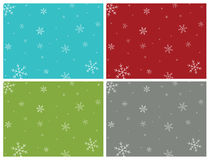 Holiday/Christmas Presentation Backgrounds Stock Images