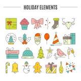 Holiday Clipart Royalty Free Stock Photo