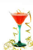 Holiday Cocktail Stock Images
