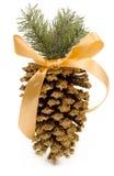 Holiday cone Royalty Free Stock Photos