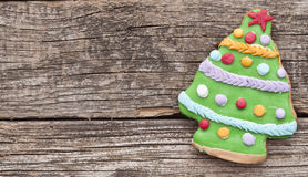 holiday cookie Royalty Free Stock Photos