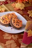 Holiday cookies Royalty Free Stock Photography