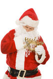 Holiday Culture Clash Stock Photos