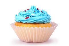 Holiday Cupcake Royalty Free Stock Photos