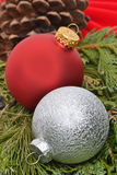 Holiday Decor Stock Images