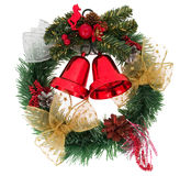 Holiday decoration Stock Photography