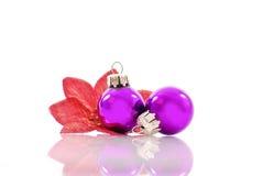 Holiday Decoration Stock Photo