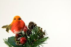 Holiday Decoration Stock Image