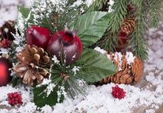 Holiday Decoration Royalty Free Stock Photos